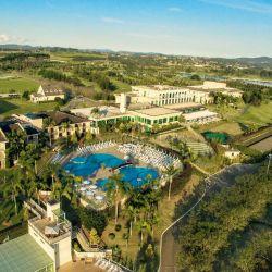 Club Med Lake Paradise.