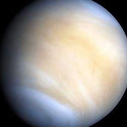 "La sonda logró sobrevolar durante 53 minutos la atmósfera del planeta popularmente como ""Lucero del Alba"