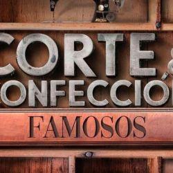 Corte y confeccion famosos | Foto:Cedoc