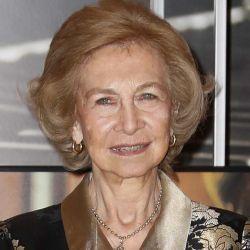 La cara más oscura de la reina Sofía.