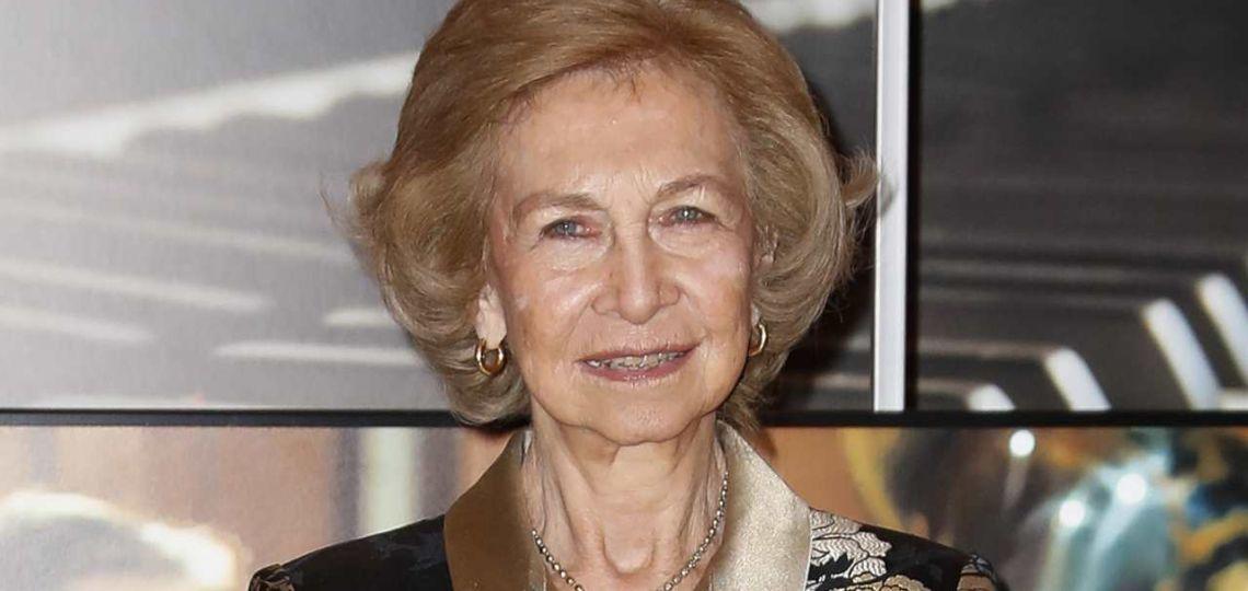 Revelaron la cara más oscura y polémica de la reina Sofía