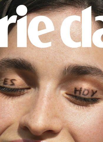 Marie Claire: No te pierdas el Especial Verano con un labial de regalo