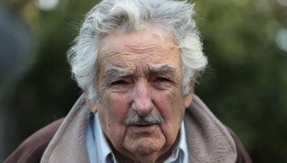 El expresidente de Uruguay, Pepe Mujica