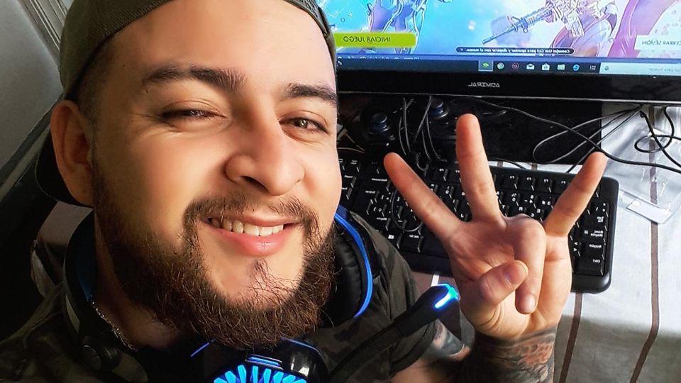 """""""Nery Aguilera Cardozo, youtuber asesinado en Florencio Varela"""""""