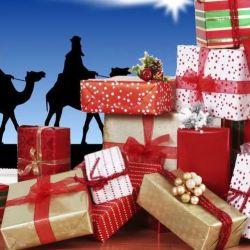 En gran parte del mundo, los niños esperan esta fecha para recibir sus regalos favoritos.