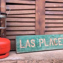 Las Placetas, Chilecito