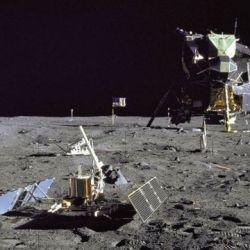 La nueva ley se aplica a empresas como Intuitive Machines, Astrobotic y Masten Space Systems, que tienen contratos en virtud de la iniciativa Commercial Lunar Payload Services de la NASA.