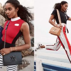 Twist bag, la nueva propuesta de Louis Vuitton