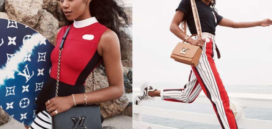Twist bag, la cartera de Louis Vuitton que te va a obsesionar