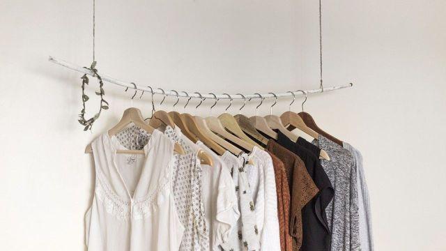 Cómo lograr un closet sustentable y que resista el paso del tiempo
