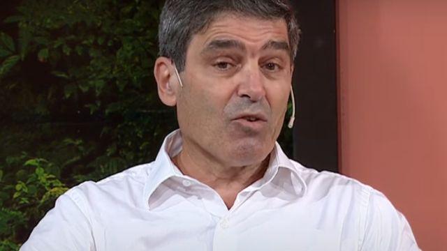 Fernán Quirós Candidatura