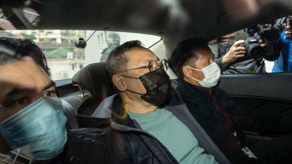 Hong Kong Arrests Dozens Under Security Law In Biggest Sweep Yet