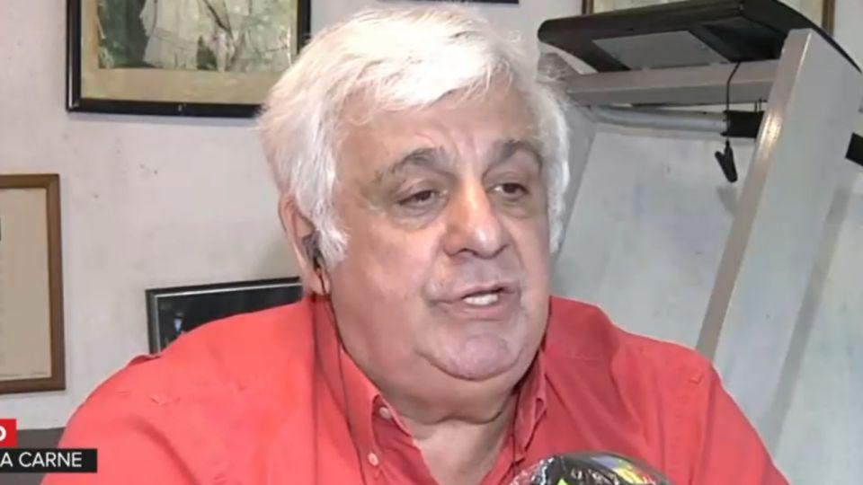 Alberto Samid
