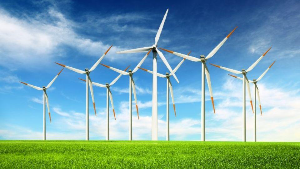 El 10% de las energías del país son renovables