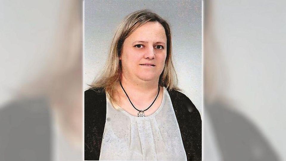 Sonia Azevedo enfermera muerta después de ser vacunada contra el Covid-19