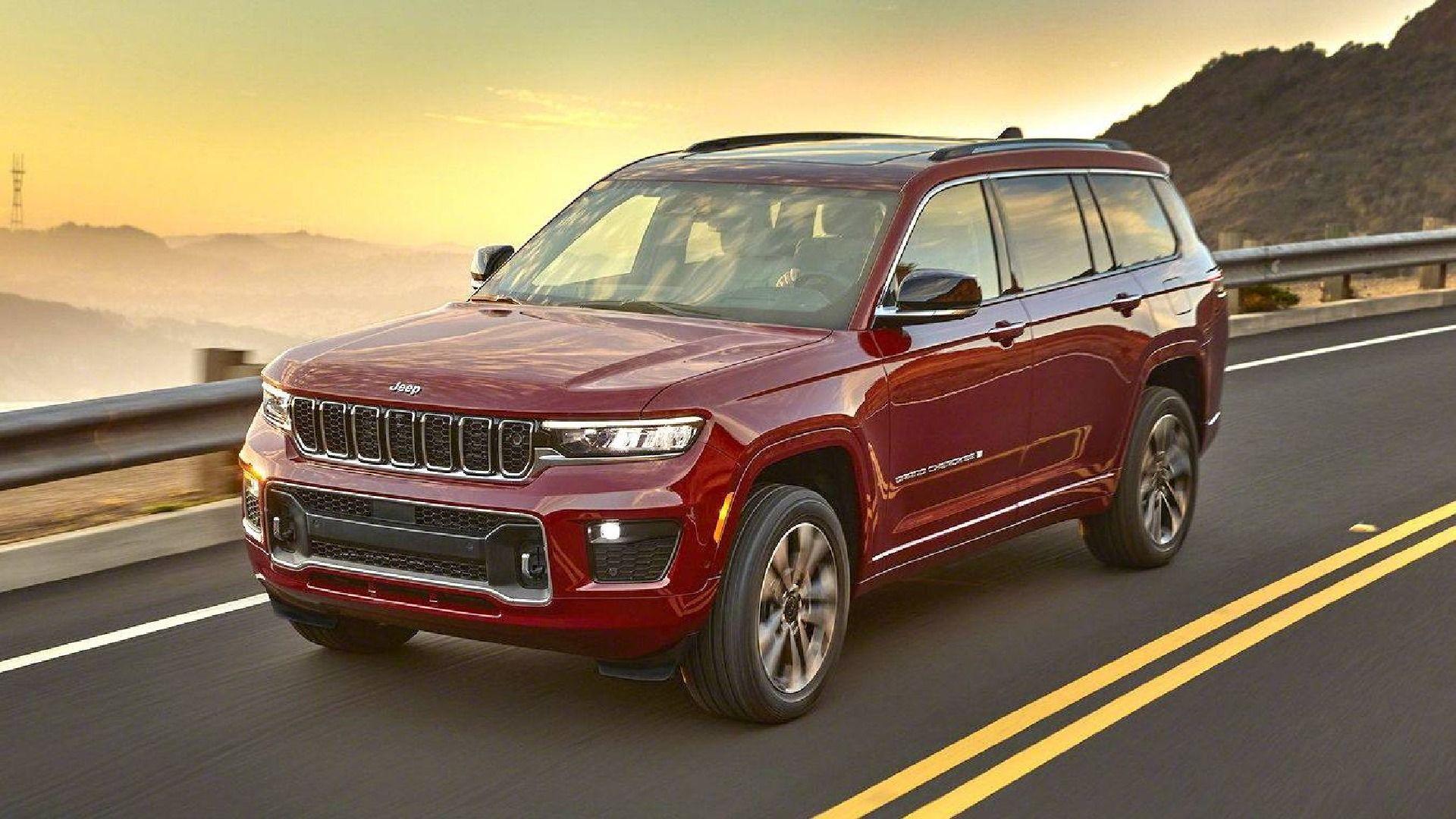 Jeep podría cambiar el nombre Cherokee por una tribu indígena