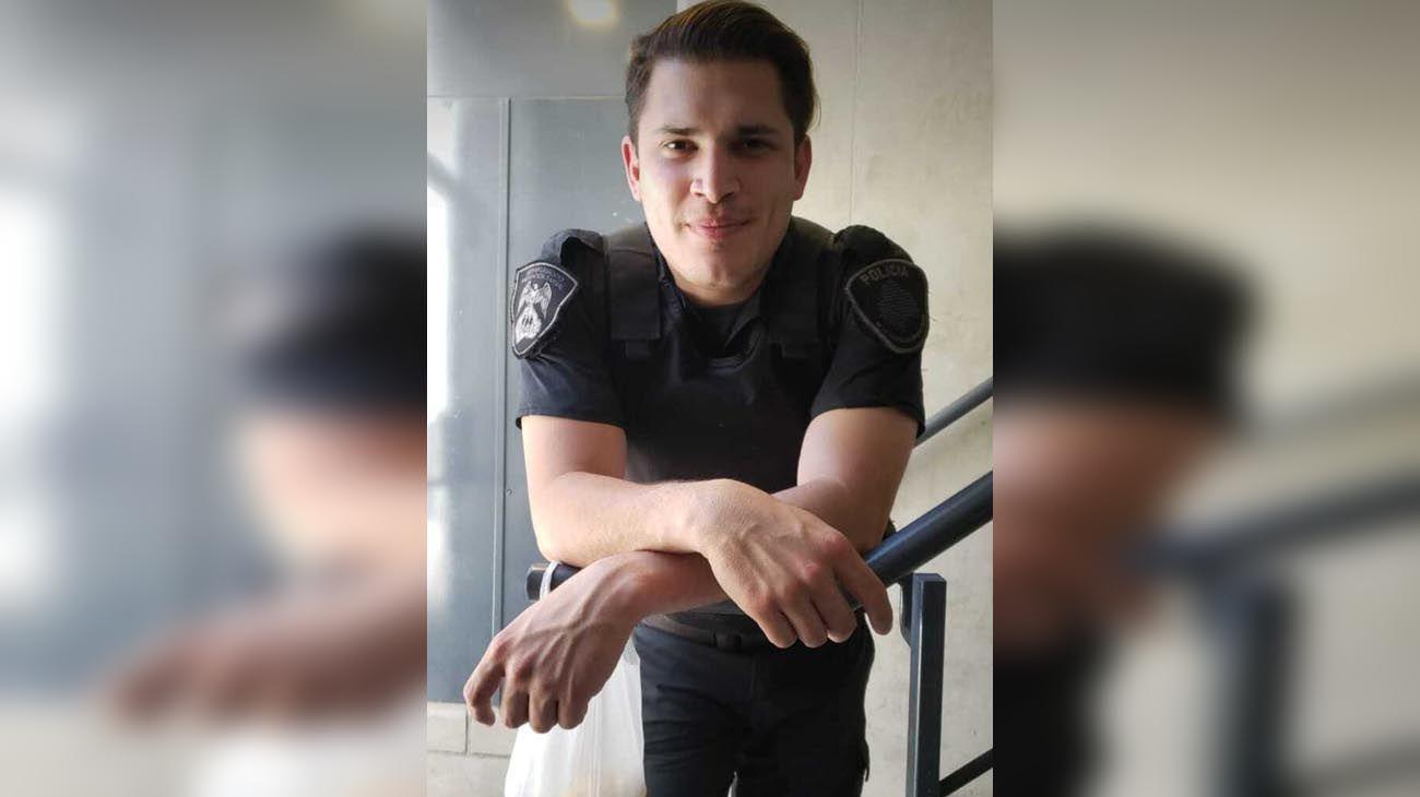 Nicolás Marino Romero fue asesinado en Laferrere por ladrones.