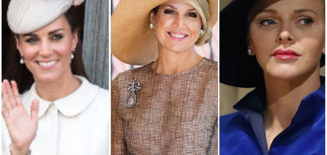Conocé a las royals que más invierten en moda