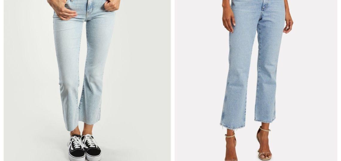 Kick Jeans, la prenda que vas a querer tener en el 2021