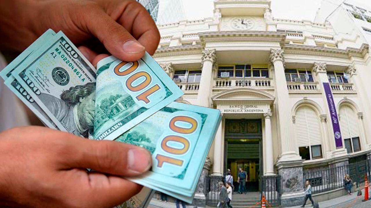 Más restricciones al giro de divisas para importaciones | Foto:cedoc
