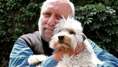 Juan Enrique Romero: de veterinario presidencial a funcionario público