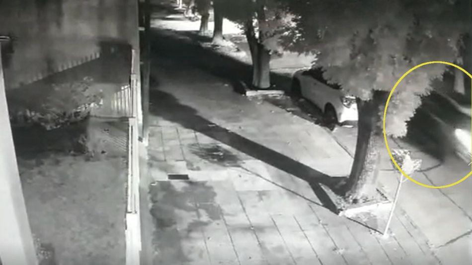 2021 01 02 Carolina Piparo Incidente Atropello