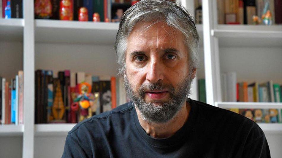 Fernando Polack y artículo 20210107