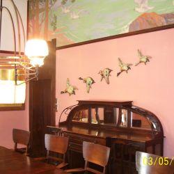 La preciosa Villa Ortiz Basualdo de Mar del Plata fue declarada Monumento Histórico Nacional.