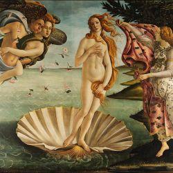 Afrodita era la antigua diosa griega de la belleza, del amor y de la procreación.