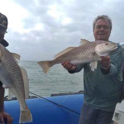 Dónde ir a pescar el fin de semana del 8 de enero de 2020.