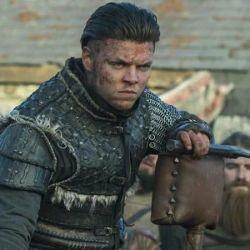 Vikingos | Foto:Cedoc