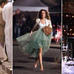 Vuelve Sex & The City: los mejores looks de Carrie Bradshaw