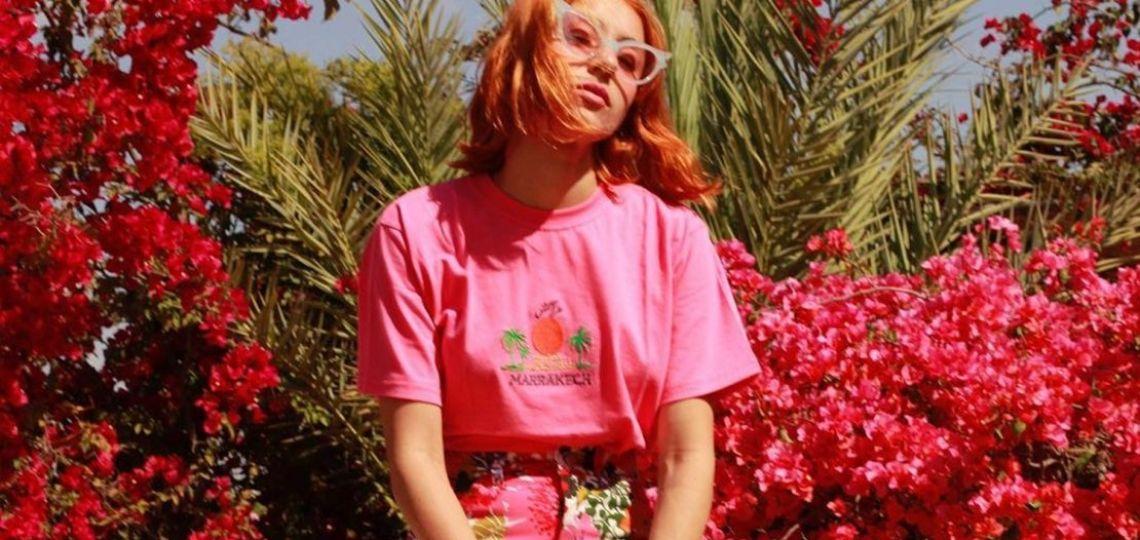 Descubrí la colección Miranda Makaroff que aporta alegría a la moda