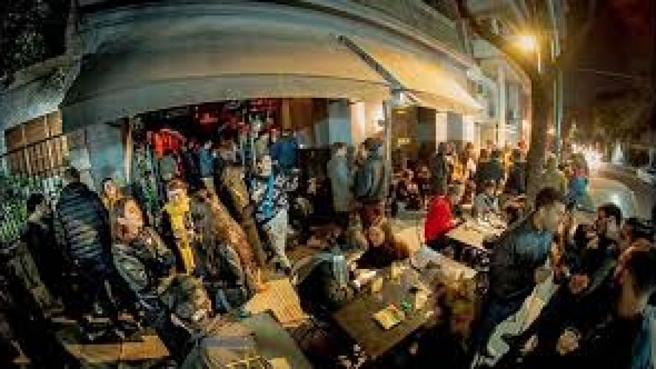 Bares en pandemia | Foto:cedoc