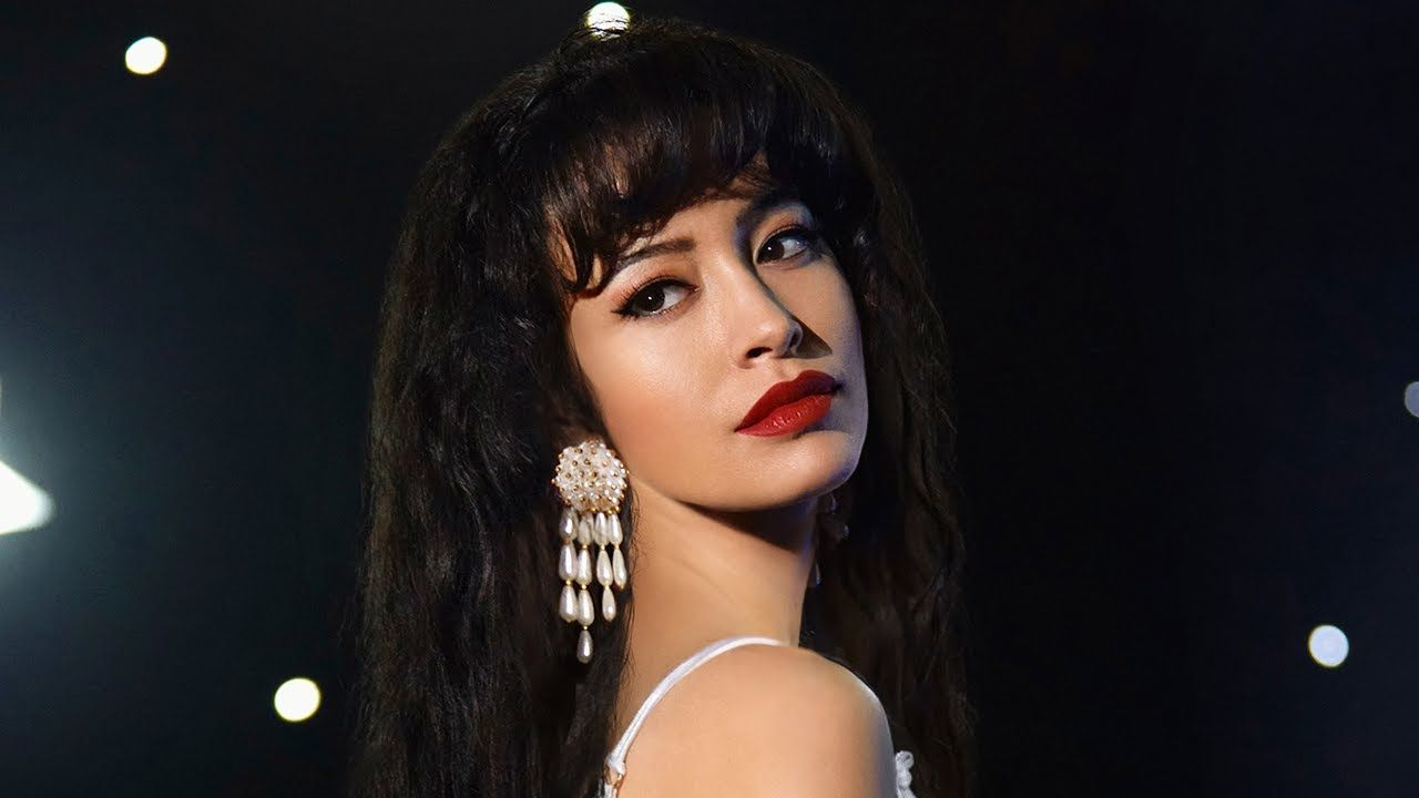 Selena, la serie   Foto:Cedoc