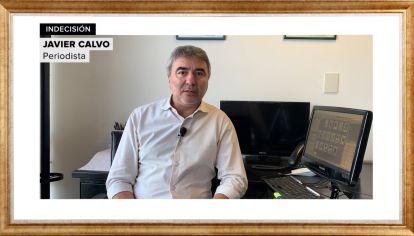 Columna Calvo 8.01.2021