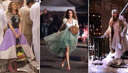 Manolo Blahnik, los zapatos que Carrie Bradshaw hizo famosos