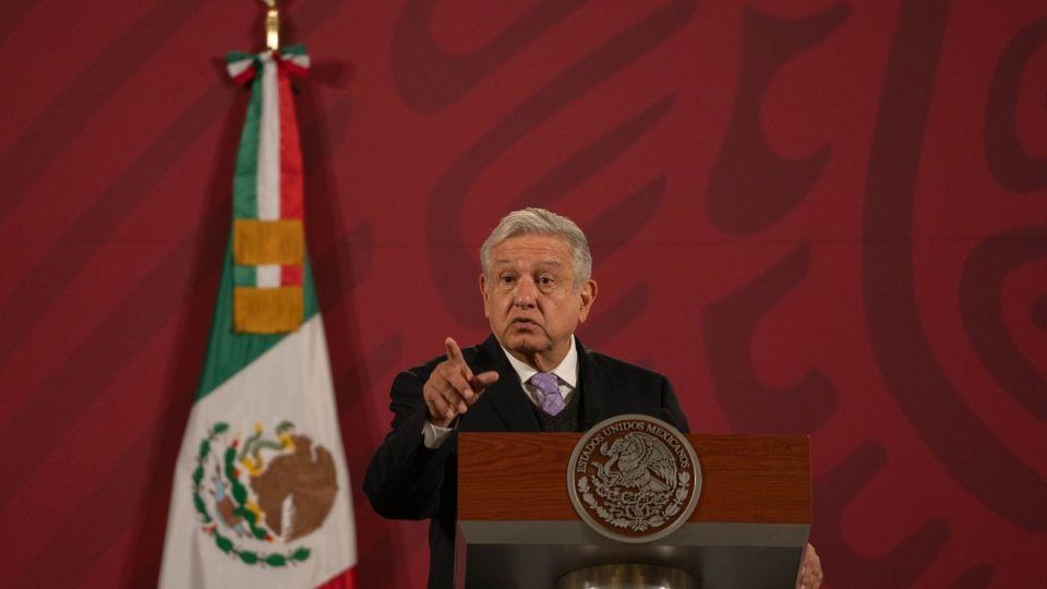 La gestión de Andrés Manuel López Obrador (AMLO) presenta tonos claros y oscuros.