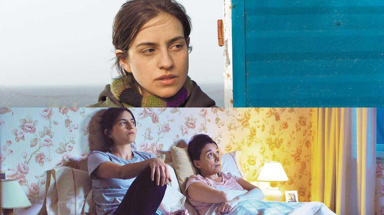 Visita. La película que fuera estrenada en la edición 2020 del Festival Internacional de Cine de Rotterdam es la ópera prima del director y guionista César Sodero. Se cuenta la historia de una joven que vuelve a su pueblo después de muchos años afuera y los reencuentros que la esperan allí.