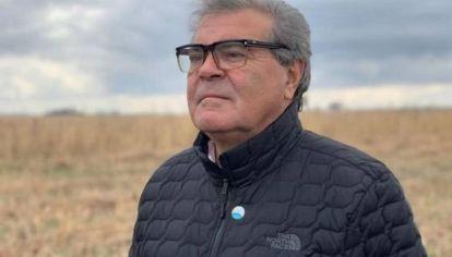 FIJO POSICION. La crisis del maíz obligo al gobierno de Córdoba a fijar posición y criticar el cierre de las exportaciones.
