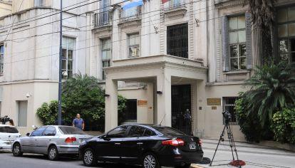El paciente murió en el Sanatorio Otamendi tras recibir dióxido de cloro para el Covid.