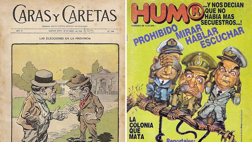 20200109_caras_caretas_humor_cedoc_g