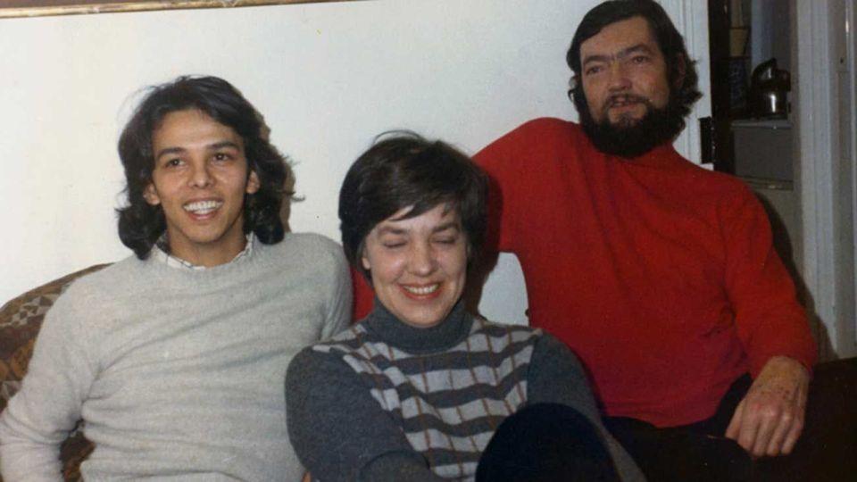 Jairo, Walsh y Cortázar