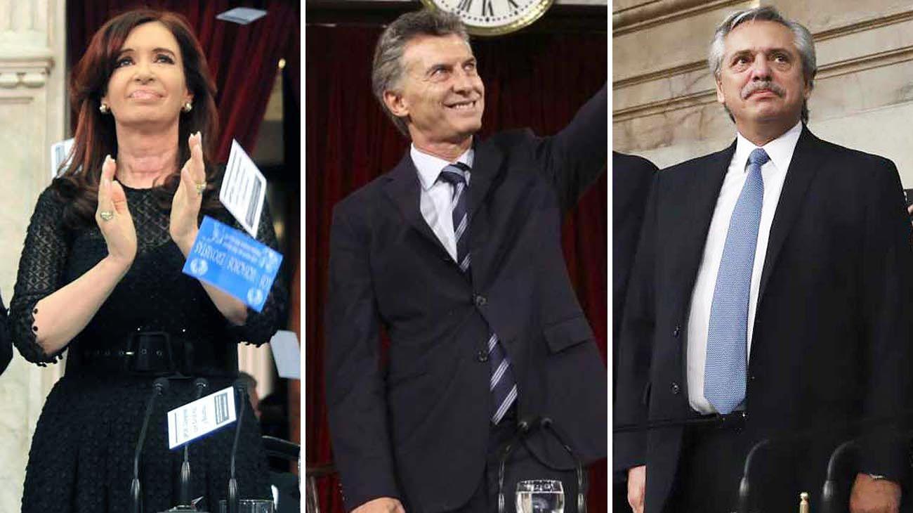 En 2020, Alberto Fernández presentó 33 textos, de los cuales fueron aprobados 22, el 67%.
