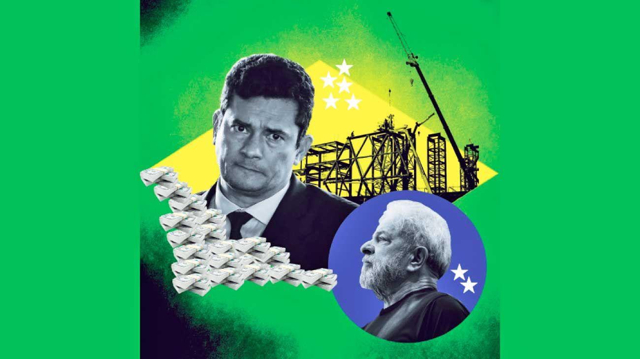 El jurista brasileño Walfrido Warde explica por qué el Lava Jato que lanzó Sérgio Moro produjo un daño terrible a la economía del país y no afectó el núcleo duro de la corrupción.