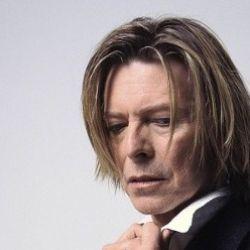 La leyenda de Bowie.