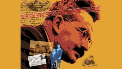 Walter Benjamin. Se publica en el país el volumen que recoge los escritos del ensayista alemán sobre su experimentación con las drogas.