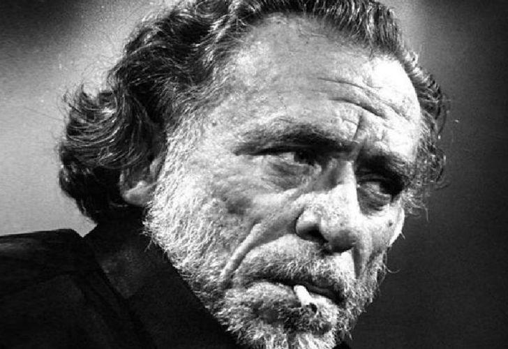 Charles Bukowski (1920 — 1994)