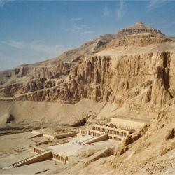 Los egipcios comenzaron a viajar a Punt hace unos 4500 años y continuaron haciéndolo durante más de 1000 años, según sus registros escritos en jeroglíficos.