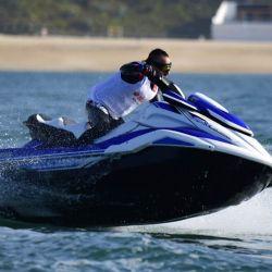 Para conducir una moto de agua se debe tener la habilitación mínima exigida por Prefectura.